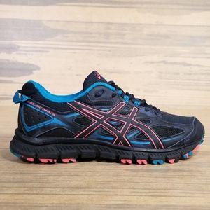 Asics Gel-Scram 3 Trail Runner Road Running Shoes